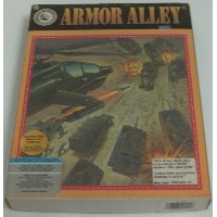 "Armor Alley (PC - 5.25"" Disk) (輸入版)"