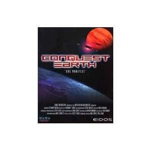 Conquest Earth (PC) (輸入版)