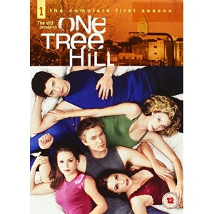 ONE TREE HILL the complete first season