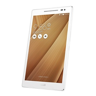 ASUS タブレット ZenPad 8 Z380KL シルバー ( Android 5.0.2 / 8inch / Qualcomm Snapdragon 410 / RAM 2GB / eMCP...
