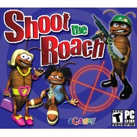 Shoot the Roach (Jewel Case) (輸入版)