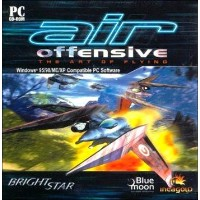 Air Offensive: The Art of Flying - XP Compatible (輸入版)