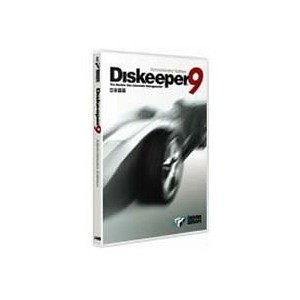 Diskeeper9 AdministratorEdition for WinJ