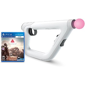 PSVR Aim Controller Farpoint Bundle - PlayStation 4 並行輸入品 [並行輸入品]