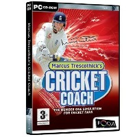 Marcus Trescothick's Cricket Coach (PC CD) (輸入版)