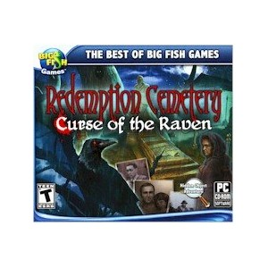 Redemption Cemetery: Curse of the Raven (輸入版)