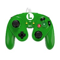 Nintendo PDP Wired Fight Pad for Wii U