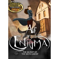Age of Enigma: The Sixth Ghost (輸入版)