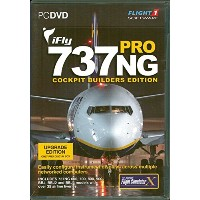 iFly 737NG Pro Cockpit Builders Edition - Upgrade Version(輸入版)