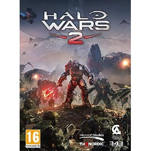 Halo Wars 2 - Standard Edition (PC DVD) (輸入版)