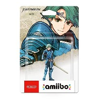 Alm amiibo - Fire Emblem Collection (Nintendo Wii U/Nintendo 3DS/Nintendo Switch) (輸入版)