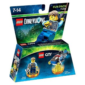 LEGO Dimensions - LEGO City Fun Pack (輸入版)