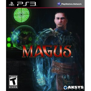 Magus (輸入版:北米) - PS3