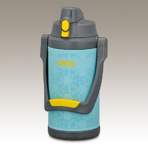 サーモスThermos Hydration Sports Jug (SKY)SKY THM?FFO2001F?SKY