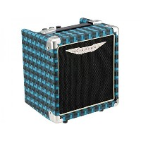Ashdown アッシュダウン 10Wベースアンプ 限定モデル TourBus10 Limited Edition [Blue Hound's Tooth Check]