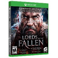 Lords of the Fallen - Complete Edition (輸入版:北米) - XboxOne
