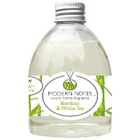 MODERN NOTES リードディフューザー(大) BAMBOO & WHITE TEA 240mL