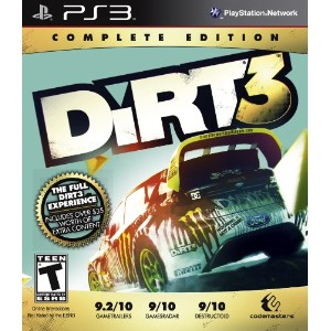 Dirt 3 Complete Edition (輸入版)