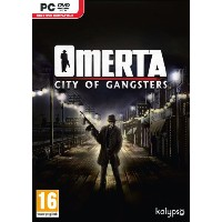 Omerta - City of Gangsters (PC/輸入版)