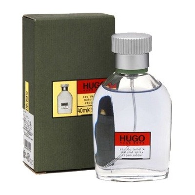 ヒューゴ ボス - ヒューゴ EDT 5ml - Hugo Boss Hugo EDT 5ml