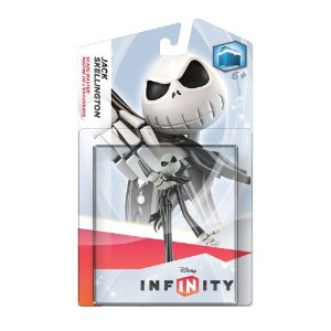 Disney Infinity Fig-Jack Skellingto