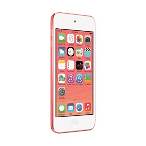 Apple iPod touch 16GB 第5世代 ピンク MGFY2J/A