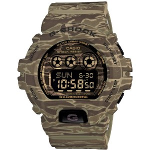 [カシオ]Casio 腕時計 G-SHOCK Camouflage Series GD-X6900CM-5JR メンズ