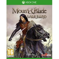 Mount and Blade: Warband (Xbox One) (輸入版)