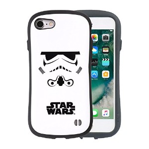 iFace First Class STAR WARS iPhone8 / 7 ケース 耐衝撃 / ストーム・トルーパー