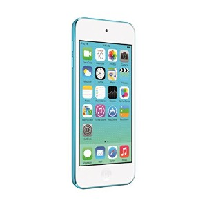 Apple iPod touch 16GB 第5世代 ブルー MGG32J/A