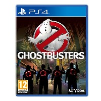 Ghostbusters (PS4) (輸入版)