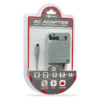 AC Adapter for New 3DS/ New 3DS XL/ 2DS/ 3DS XL/ 3DS/ DSi XL/ DSi - Tomee [並行輸入品]