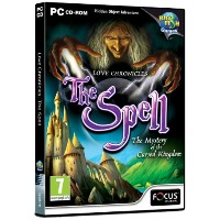 Love Chronicles: The Spell (PC CD) (輸入版)