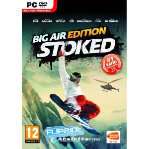 stoked big air edition (PC) (輸入版)