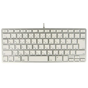 Apple Apple Keyboard (JIS) MB869J/A