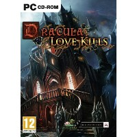 Dracula Love Kills (PC) (輸入版)