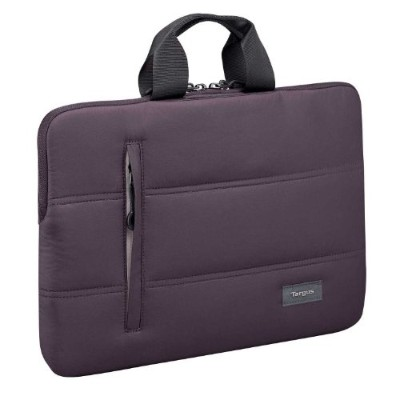 Targus ターガス 15インチ Crave2 Slipcase for MacBook (Dark Maroon) TSS59001AP