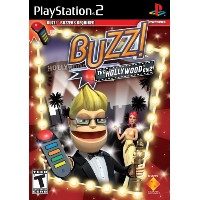 Buzz Hollywood Quiz (Software Only)