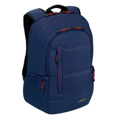 Targus ターガス 15 Crave2 Backpack for MacBook Midnight-Blue TSB769AP