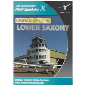 german airfields 3 (PC) (輸入版)