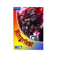 Just Games RingRiker (PC CD) (輸入版)
