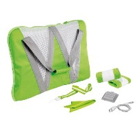 Wii Fit T-Fitness Pack with Case (輸入版)
