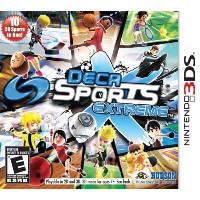 Deca Sports Extreme 3D