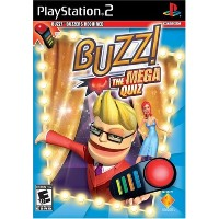Buzz Mega Quiz (Software Only)