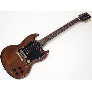 Gibson USA / SG Faded 2017 T Worn Brown ギブソン エレキギター