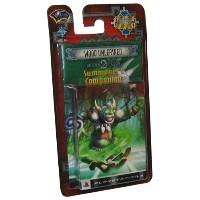 The Eye of Judgment Wood Unleashed Theme Deck (輸入版)