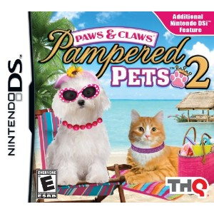 Paws and Claws Pampered Pets 2 (輸入版)