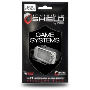 invisibleSHIELD for Microsoft Xbox 360 2010 - Full Body (輸入版)