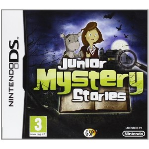 Junior Mystery Stories (Nintendo DS)
