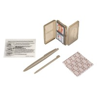 DSi XL Clean and Protect Kit - Bronze (輸入版)